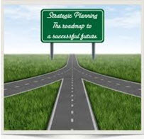 we all know that strategic planning is an important aspect of business success it is the bridge or road map between where the organization is now and
